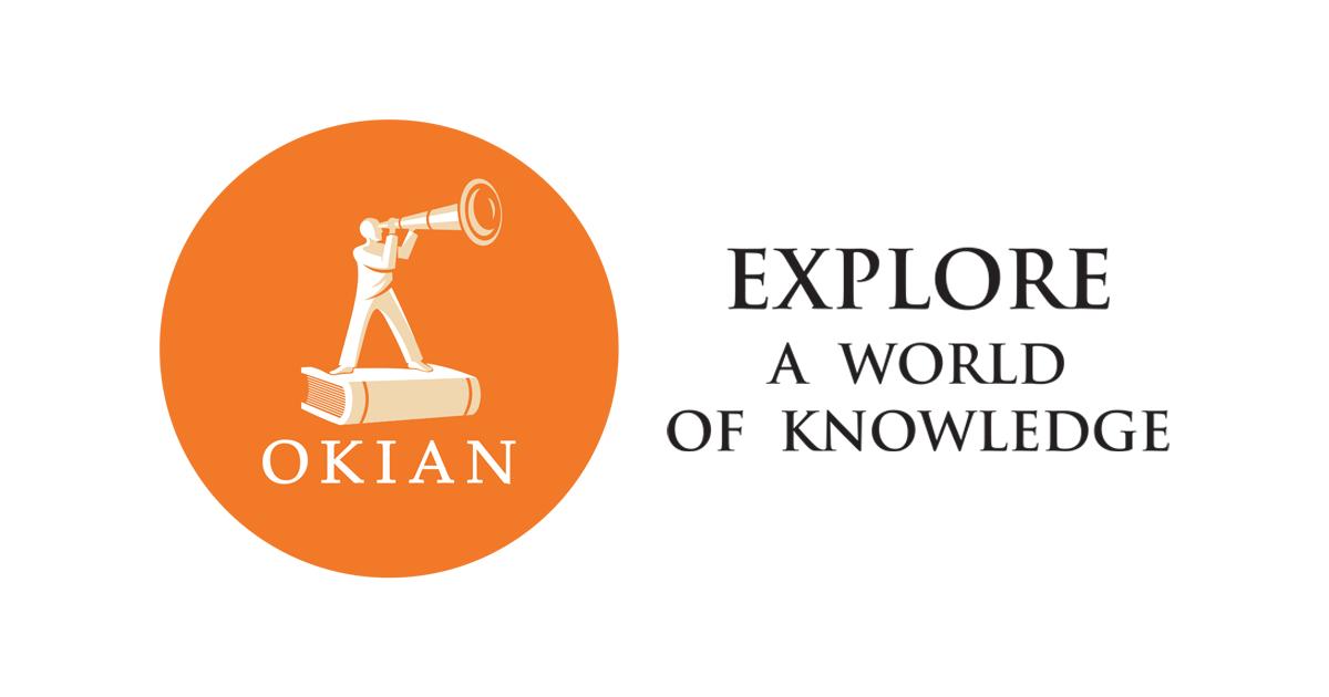Libraria Okian