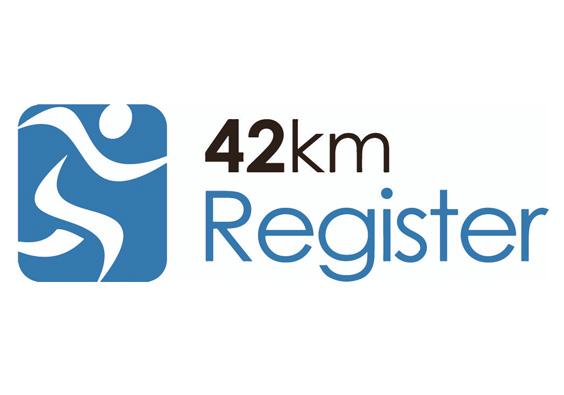 REGISTER 42KM