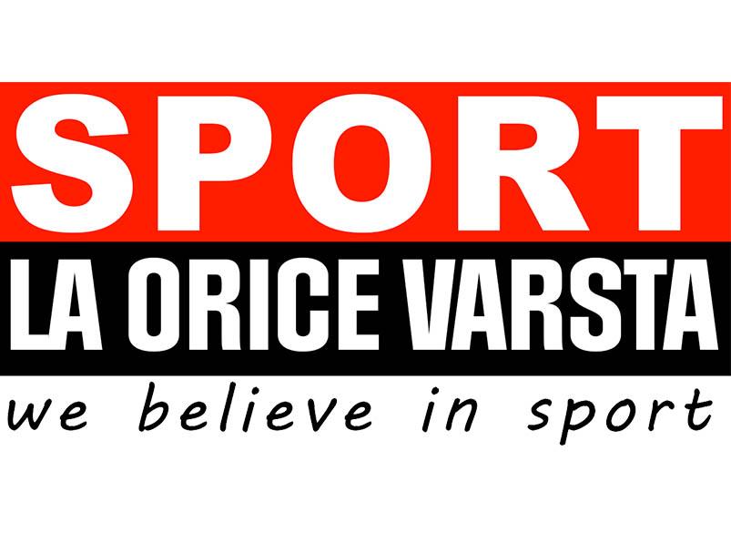 Asociatia Sport la Orice Varsta